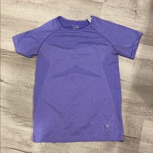 Old Navy workout tee